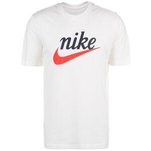 Heritage T-Shirt Herren, weiß / rot, zoom bei OUTFITTER Online