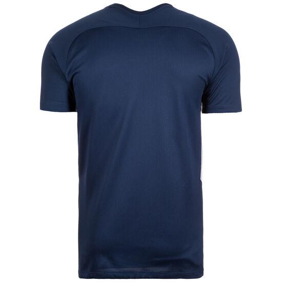 Dry Tiempo Premier Fußballtrikot Herren, dunkelblau / weiß, zoom bei OUTFITTER Online