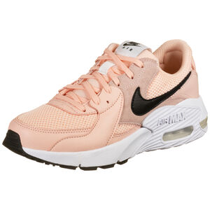 Air Max Excee Sneaker Damen, korall / weiß, zoom bei OUTFITTER Online