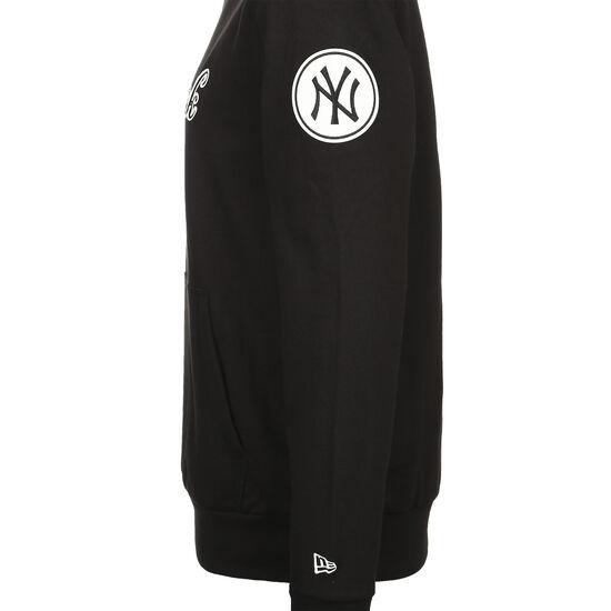 MLB Heritage New York Yankees Sweatshirt Herren, schwarz, zoom bei OUTFITTER Online