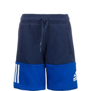 Sport ID Short Kinder, blau / weiß, zoom bei OUTFITTER Online