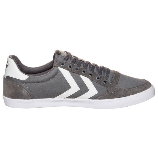 Slimmer Stadil Low Sneaker, Grau, zoom bei OUTFITTER Online