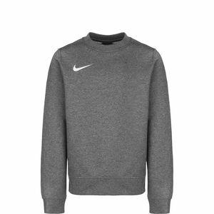 Park 20 Fleece Crew Sweatshirt Kinder, dunkelgrau / weiß, zoom bei OUTFITTER Online