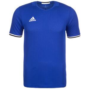 Condivo 16 Fußballtrikot Herren, blau / weiß, zoom bei OUTFITTER Online