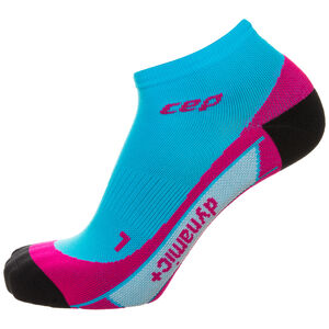 Low Cut Socks Laufsocken Damen, Blau, zoom bei OUTFITTER Online