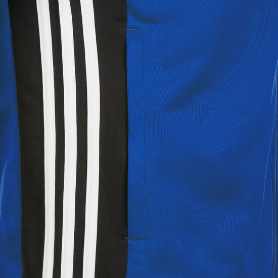 Regista 18 Trainingsjacke Herren, blau / schwarz, zoom bei OUTFITTER Online