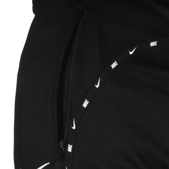 Dry Academy GX Trainingshose Herren, schwarz / weiß, zoom bei OUTFITTER Online
