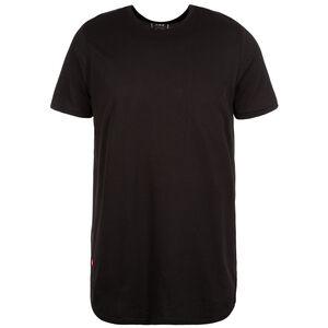 Longcut-Shirt Herren, Schwarz, zoom bei OUTFITTER Online