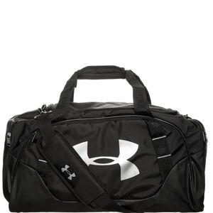 Undeniable Duffle 3.0 Sporttasche Medium, schwarz / silber, zoom bei OUTFITTER Online