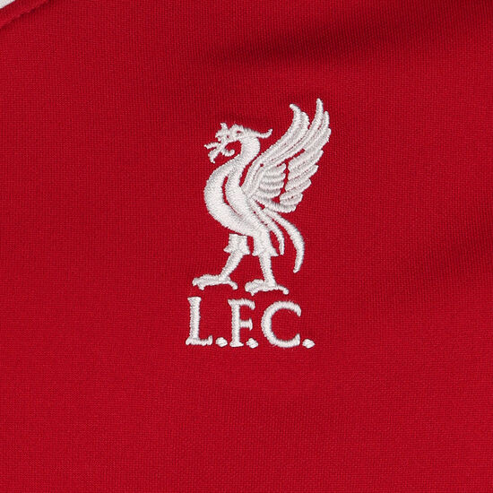 FC Liverpool Minikit Home 2020/2021 Kinder, rot / weiß, zoom bei OUTFITTER Online
