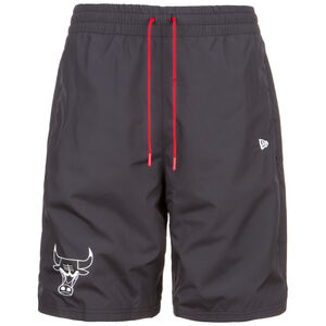 NBA Established Date Chicago Bulls Short Herren, schwarz, zoom bei OUTFITTER Online