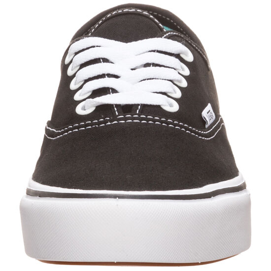 Authentic ComfyCush Sneaker, schwarz, zoom bei OUTFITTER Online