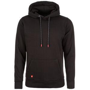 Hooded Sweater Herren, Schwarz, zoom bei OUTFITTER Online
