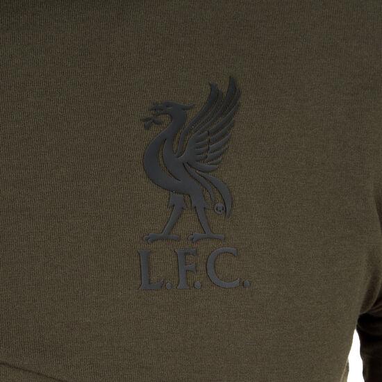 FC Liverpool Street T-Shirt Herren, oliv, zoom bei OUTFITTER Online