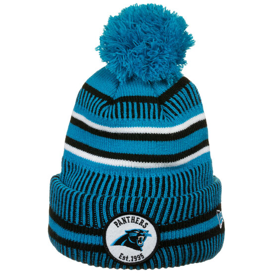 NFL Official Carolina Panthers Mütze, , zoom bei OUTFITTER Online