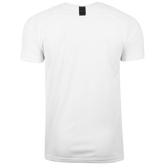 Dri-FIT Academy Trainingsshirt Herren, weiß / schwarz, zoom bei OUTFITTER Online