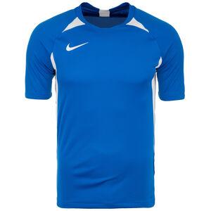 Dri-FIT Striker V Fußballtrikot Herren, blau / weiß, zoom bei OUTFITTER Online