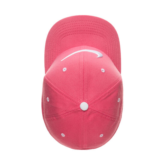 AeroBill Classic99 Cap Kinder, pink / weiß, zoom bei OUTFITTER Online