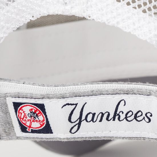 9Forty MLB New York Yankees Strapback Cap, , zoom bei OUTFITTER Online