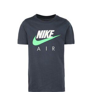 Air T-Shirt Kinder, dunkelblau / weiß, zoom bei OUTFITTER Online