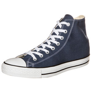 Chuck Taylor All Star High Sneaker, Blau, zoom bei OUTFITTER Online