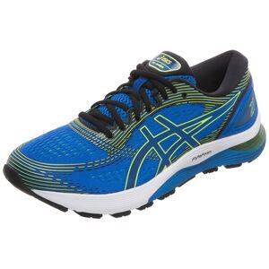 Gel-Nimbus 21 Laufschuh Herren, blau / schwarz, zoom bei OUTFITTER Online