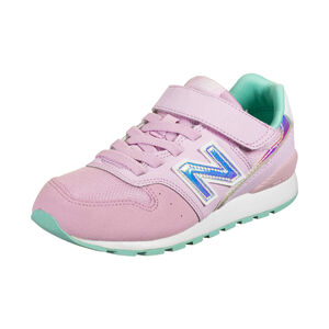 YV996-M Sneaker Kinder, rosa, zoom bei OUTFITTER Online