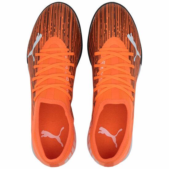 ULTRA 3.1 TT Fußballschuh Herren, orange / schwarz, zoom bei OUTFITTER Online