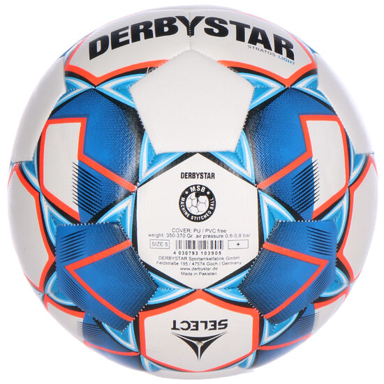 Stratos Light V20 Fußball, , zoom bei OUTFITTER Online