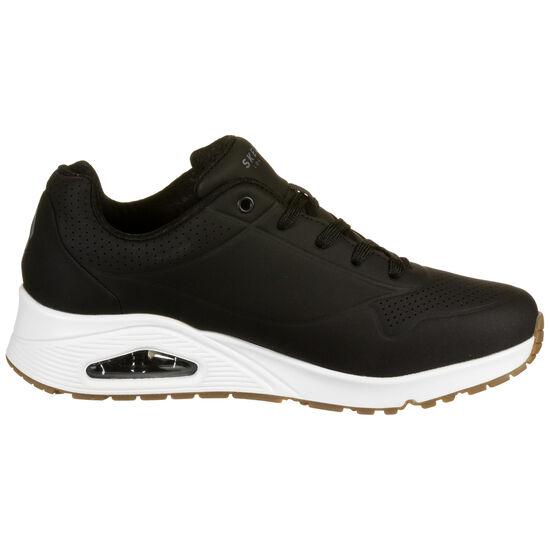 Skeck-Air Stratus Maglev Sneaker Herren, dunkelgrau / weiß, zoom bei OUTFITTER Online