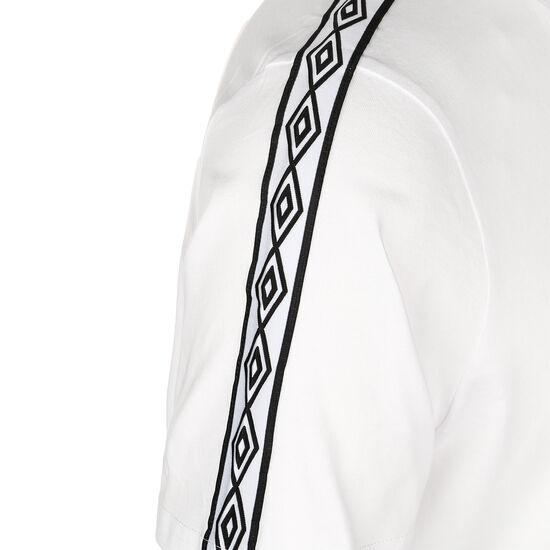 FW Taped T-Shirt Herren, weiß / schwarz, zoom bei OUTFITTER Online