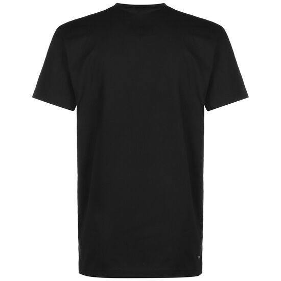 Not Same Logo Graphic T-Shirt Herren, schwarz / oliv, zoom bei OUTFITTER Online
