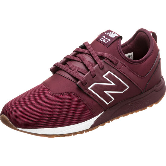 MRL247-HJ-D Sneaker, Rot, zoom bei OUTFITTER Online