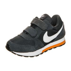 MD Runner 2 Sneaker Kleinkinder, Schwarz, zoom bei OUTFITTER Online