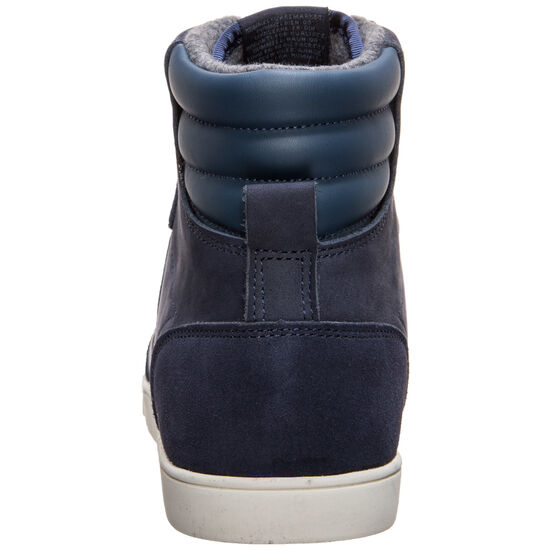 Slimmer Stadil Duo Oiled Sneaker, dunkelblau, zoom bei OUTFITTER Online