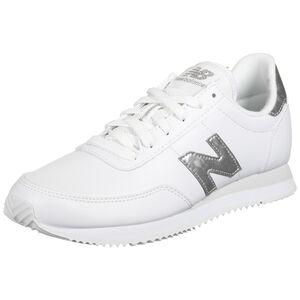 WL720 Sneaker Damen, weiß / silber, zoom bei OUTFITTER Online