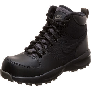 Manoa Boot Kinder, schwarz, zoom bei OUTFITTER Online
