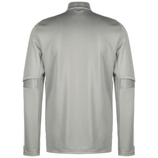 Condivo 20 Trainingsjacke Herren, grau / schwarz, zoom bei OUTFITTER Online