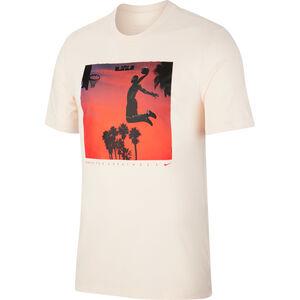 LeBron Dry Fly Basketballshirt Herren, rosa, zoom bei OUTFITTER Online