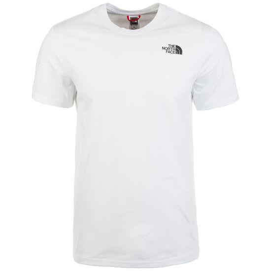 Red Box T-Shirt Herren, weiß, zoom bei OUTFITTER Online