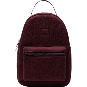 Nova Small Rucksack, bordeaux, zoom bei OUTFITTER Online