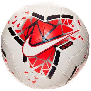 Strike 5 Fußball, weiß / neonrot, zoom bei OUTFITTER Online