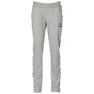 Classic Bee Caitlyn Trainingshose Damen, grau / pink, zoom bei OUTFITTER Online