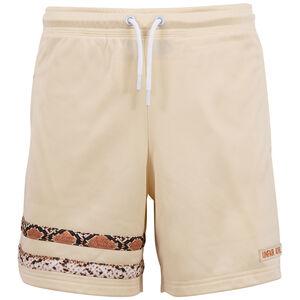 DMWU Reptile Shorts Herren, beige, zoom bei OUTFITTER Online