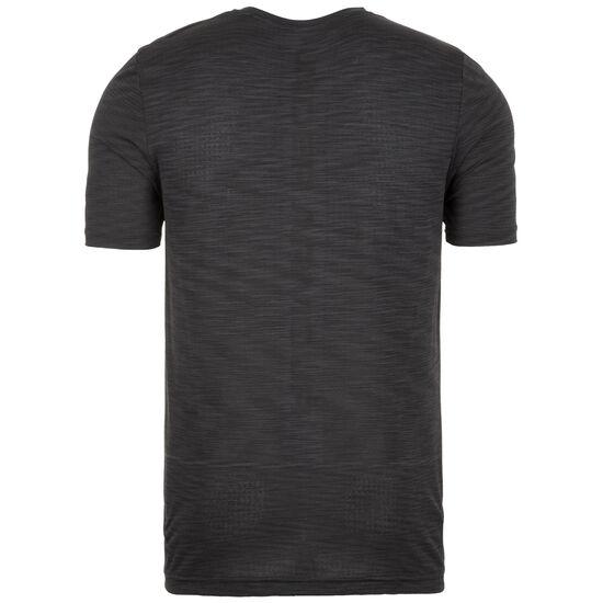 Vanish Seamless Trainingsshirt Herren, schwarz, zoom bei OUTFITTER Online