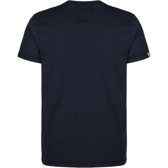 Landi VW Bulli T-Shirt Herren, dunkelblau, zoom bei OUTFITTER Online