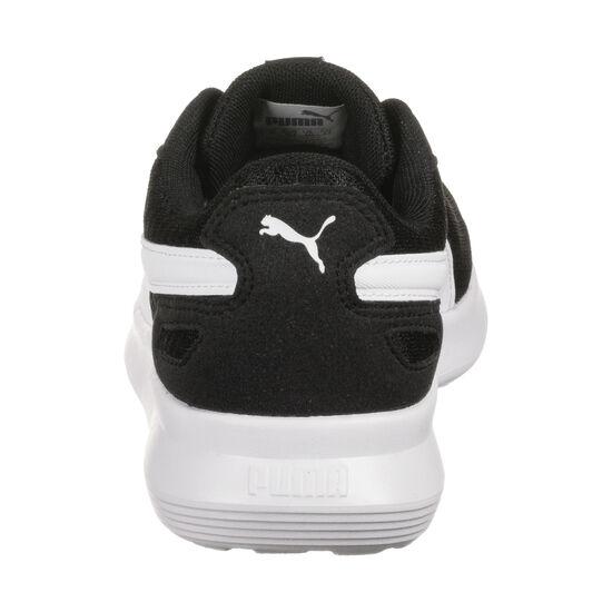 ST Activate Sneaker Kinder, schwarz / weiß, zoom bei OUTFITTER Online