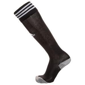 Adisock 12 Sockenstutzen, schwarz / weiß, zoom bei OUTFITTER Online