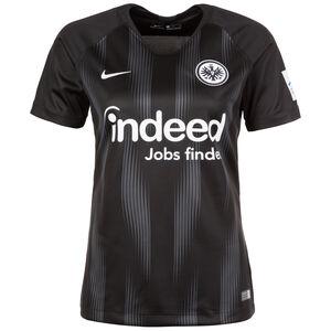 Eintracht Frankfurt Trikot Home Stadium 2018/2019 Damen, Schwarz, zoom bei OUTFITTER Online