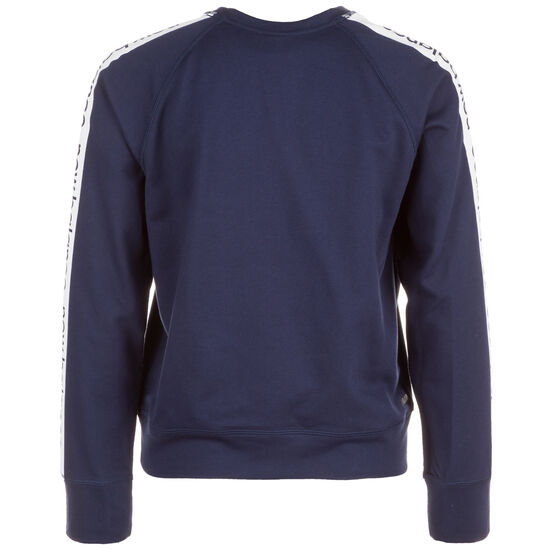 Relentless Crew Trainingssweatshirt Damen, dunkelblau, zoom bei OUTFITTER Online